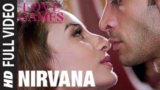 NIRVANA Full Video Song | LOVE GAMES | Gaurav Arora, Tara Alisha Berry, Patralekha | T-SERIES