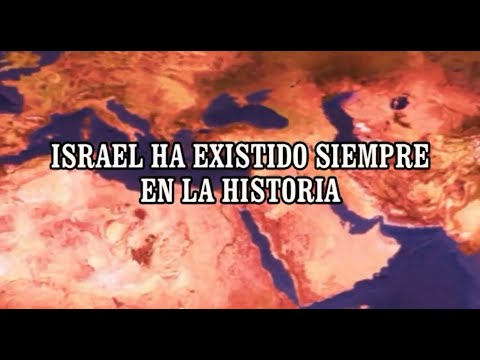 HAMAS E ISRAEL EN LA PROFECIA