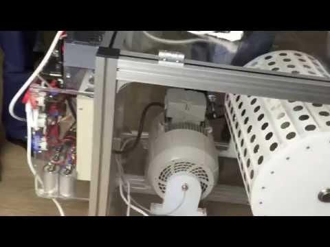 Electromagnetic Generator 10kW FREE ENERGY - Presentation 2