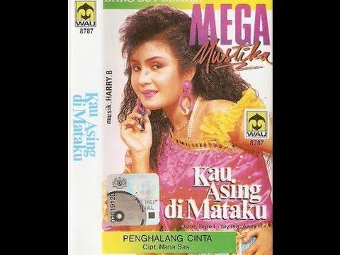 Mega Mustika ~ Rindu Tapi Angkuh