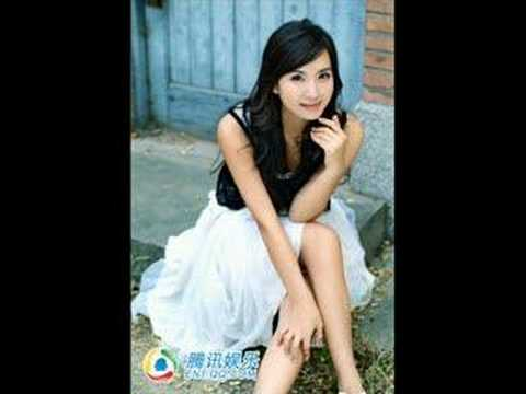Asian Model Slideshow Video