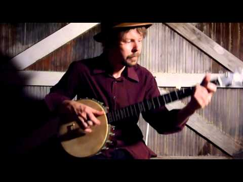The Cuckoo Bird: 5-string banjo tutorial by Davey Bob Ramsey