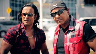 Hitman feat. Nigel Salickram - Outta Timing (Official Music Video) | 2019 Chutney Soca