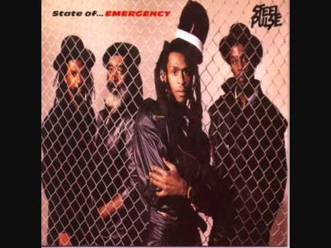 Steel Pulse - Hijacking