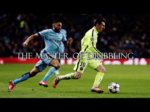 Lionel Messi ● The Master Of Dribbling ● 2014-2015 ||hd|| video