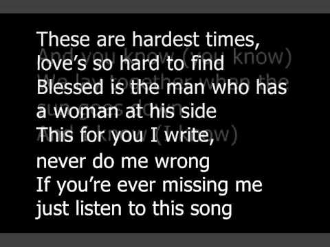 Laza Morgan - This Girl (w/lyrics)