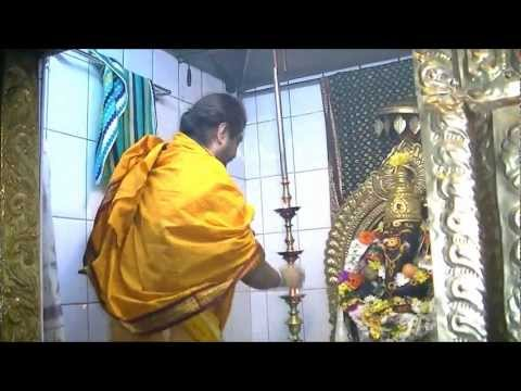 Sri Maha Ganapathi Homam   Shree Ghanapathy Temple Wimbledon,london 20-01-2013 video