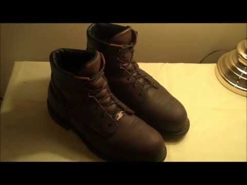 Red Wing 2406 Work Boots