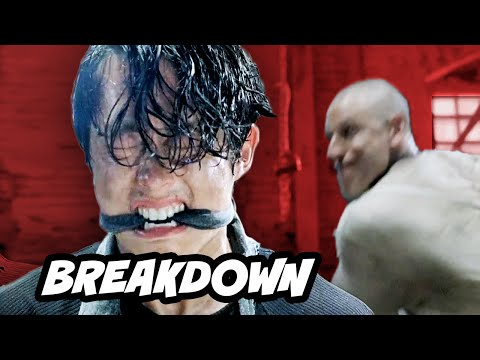 Walking Dead Season 5 Trailer Breakdown - Comic Con 2014