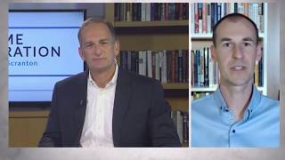 Robert Rolih interview on Newsmax TV: The rigged game of investing