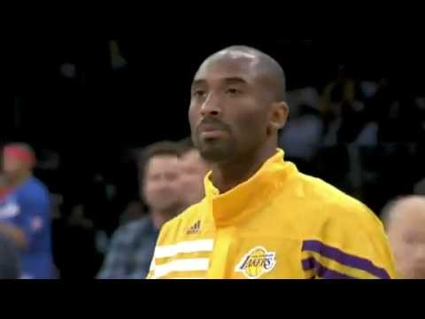 NBA Preseason LA Clippers Vs LA Lakers Game Recap 12/19/2011 1st Chris Paul Game!