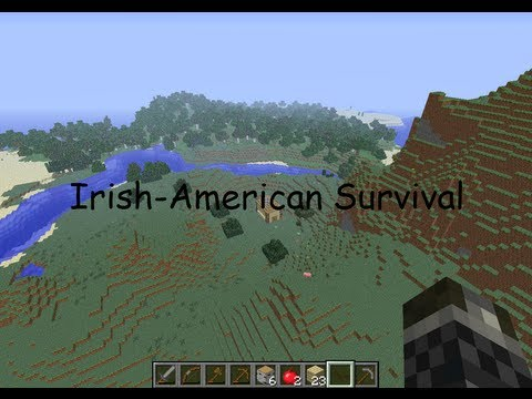 Irish-american Survival #1 - Pig Fisting W  Thehalfpaddy video
