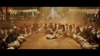 Bajirao Mastani - Malhari Blu-Ray   Full Video Song [HD]