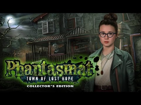 Phantasmat 6: Town of Lost Hope