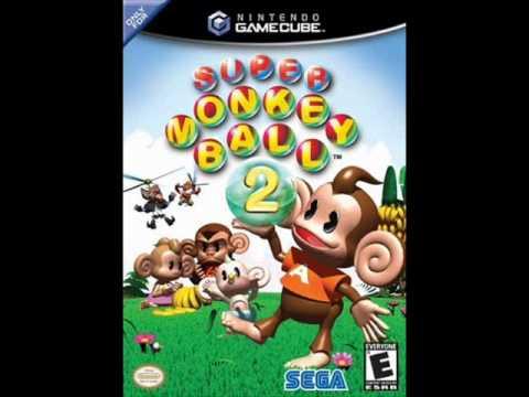 Super Monkey Ball 2 OST - Monkey Target 2