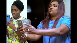 Jenifa's diary Season 10 Episode 15 - Out now on SceneOneTV App/www.sceneone.tv