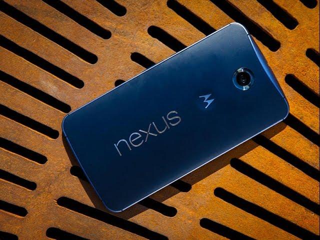 كل ماتود معرفته عن الهاتف Nexus 6:أفضل هاتف نيكسس صدر إلى الآن