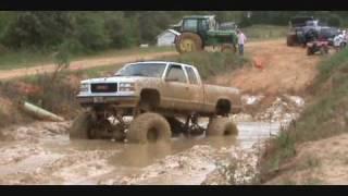 Eastern NC Mud