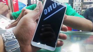 Unboxing Huawei Y5 Prime Golden