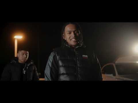 Hooligan Hefs Ft. Blueboy - Same Road (Official Music Video)