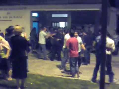 Vila Ch� do Mar�o,Amarante A bebedeira colectiva na festa da paroquia. Na tasca do Remeteprosaco.