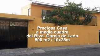 Casa en Venta Prudenciano Dorantes, Chapultepec Sur, Morelia, Michoacan, Mexico