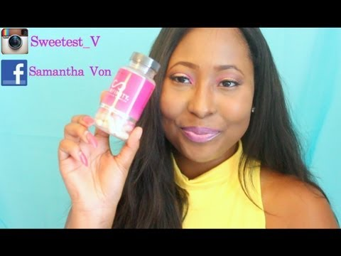 ❤HairFinity  2 Year Progress&Pictorial!   Update #6