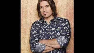 Watch Billy Ray Cyrus I Could Be The One video