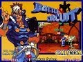 Battle Circuit (Arcade)