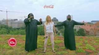 Derailed -- BLAK R & Sandy Mölling, بلاك آر و ساندي مولينج -- Coke Studio بالعربي S03E06 Thumbnail