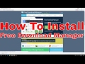 How To Download And Install Free Download Manager (FDM)