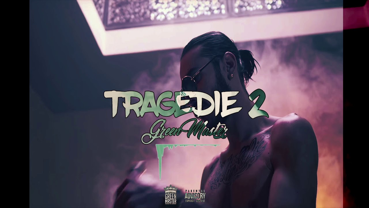 (Free) Instrumental Rap type SCH ft Damso Lacrim / Trap Type Beat Tragédie 2