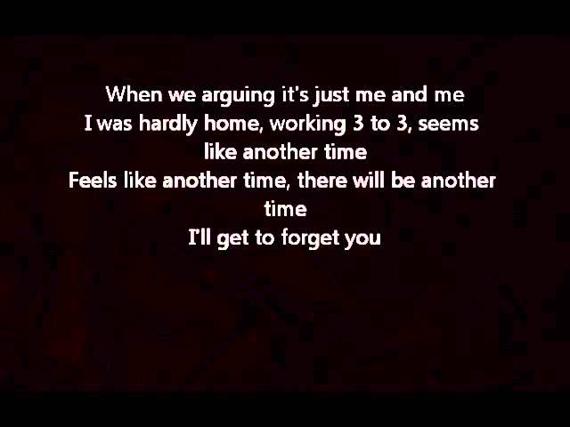 PARTYNEXTDOOR - FWU (Lyrics)