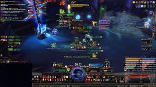 World of Warcraft - The Eternal Palace - Main Raid with CTSamurai - Evening Stream - 22.07.2019