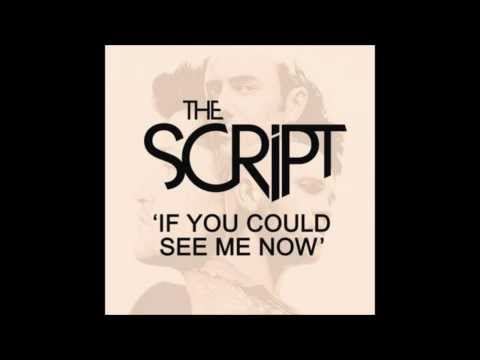 If You Could See Me Now - The Script video