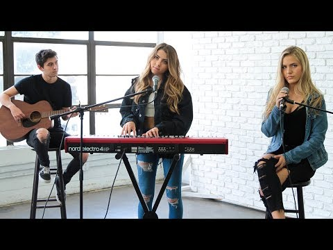 Dancing With A Stranger by Sam Smith, Normani | cover by Jada Facer & Tommi Rose