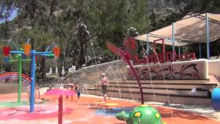 Fresh Park - Su Oyun Parklari ( Liberty Hotels-Lykia World Fethiye )