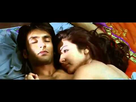 Anushka Sharmas all kissing and bed scenes mp4   YouTube
