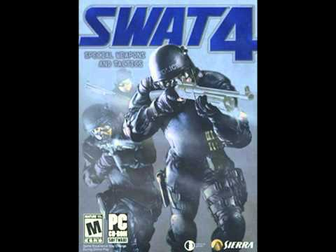 SWAT 4 + Синдикат Стечкина (2005/PC/Rus/RePack) by R.G. Catalyst Скачать то