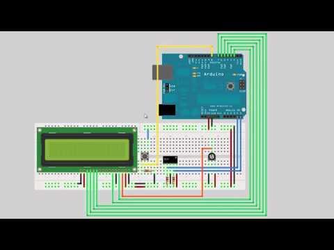 5 Arduino WiFi Module!? ESP8266 mini Tutorial