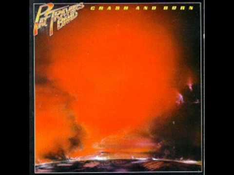 Born Under A Bad Sign - Pat Travers Band.