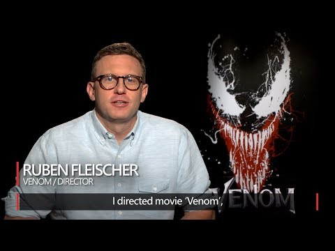 Venom In 4DX | Ruben Fleischer