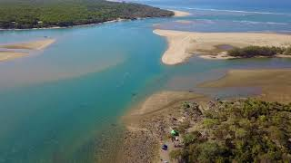 Eurimbula National Park - Agnes Water Seventeen Seventy 1770