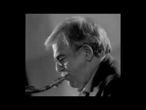 SIR FELIX : Ted Brown with Jimmy Raney