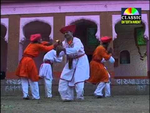 Udo Ga Ambabai Ghondhal - Marathi Devotional Song 2014 | Ambabai...