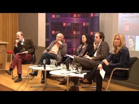 Literary Festival 2015: High Culture and the Western Canon: has the fightback begun?