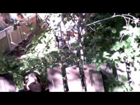 Feet Fetish :s Sept. 26th 2009 video