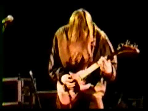 8/11 Root - The Temple in the Underworld - Live in Czech Republic 1999