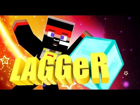 ЛАГГЕР 5 способов как Украсть Алмазный блок [ Minecraft Machinima]