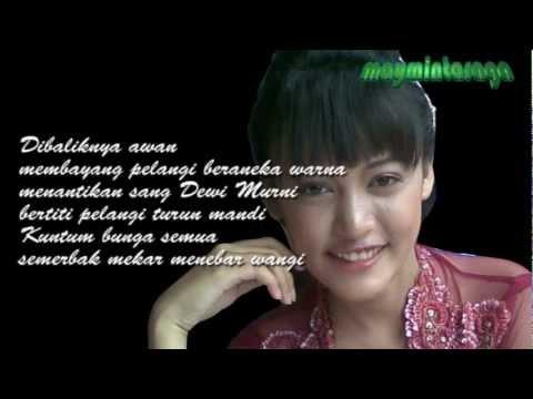 DEWI MURNI, Mus Mulyadi, Editor: maymintaraga - YouTube